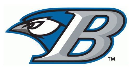 Bluefield Blue Jays Logo old
