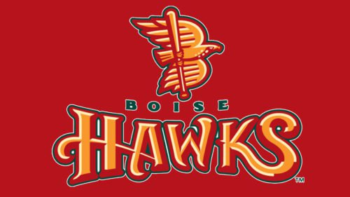 Boise Hawks emblem