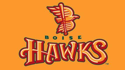 Boise Hawks symbol