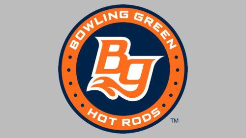 Bowling Green Hot Rods Emblem
