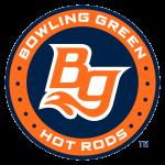 Bowling Green Hot Rods Logo