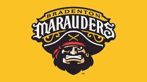 Bradenton Marauders Symbol