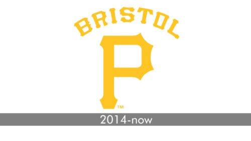 Bristol Pirates Logo history