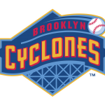 Brooklyn Cyclones Logo