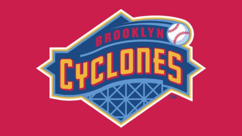 Brooklyn Cyclones emblem