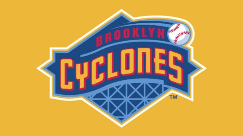 Brooklyn Cyclones symbol