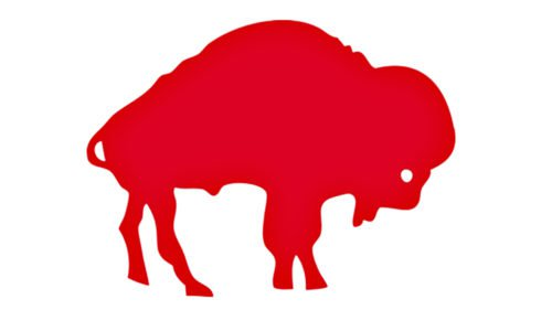 Buffalo Bills (1970-1973) logo