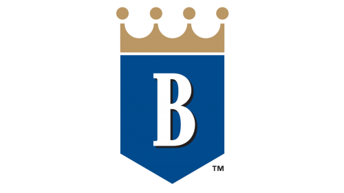 Burlington Royals Logo