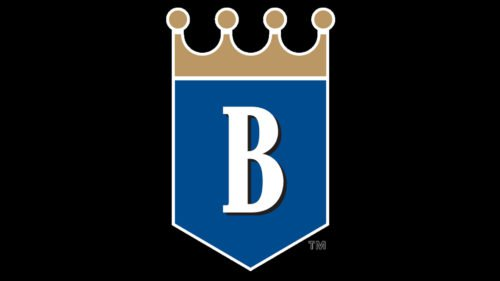 Burlington Royals emblem