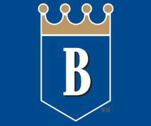 Burlington Royals Logo