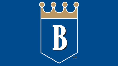 Burlington Royals symbol