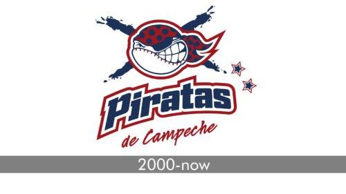 Campeche Piratas (Piratas de Campeche) Logo history