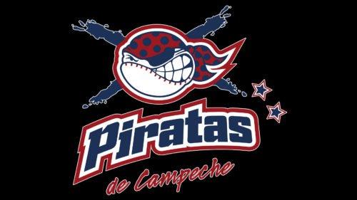 Campeche Piratas (Piratas de Campeche) emblem