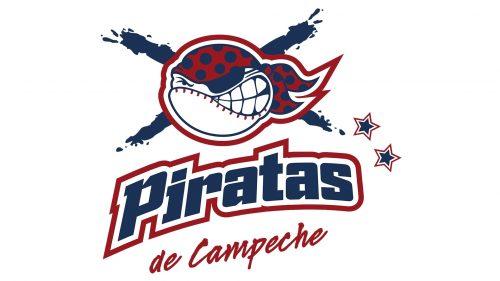 Campeche Piratas logo