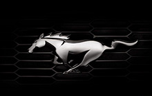 🐎 Car Logos with Horse