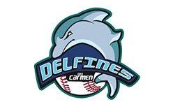 Carmen Delfines Logo