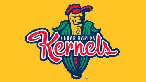 Cedar Rapids Kernels symbol
