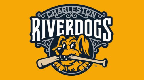 Charleston RiverDogs emblem