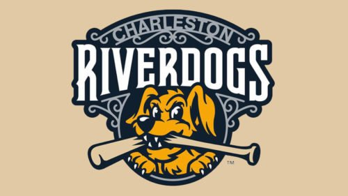 Charleston RiverDogs logo
