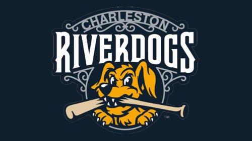 Charleston RiverDogs symbol