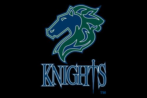 Charlotte Knights Logo 1999