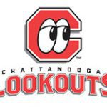 Chattanooga Lookouts Logo
