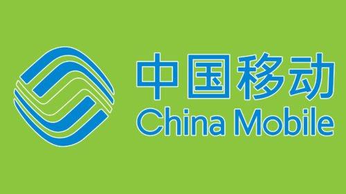 China Mobile emblem
