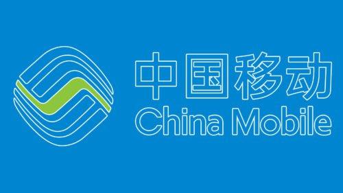 China Mobile symbol