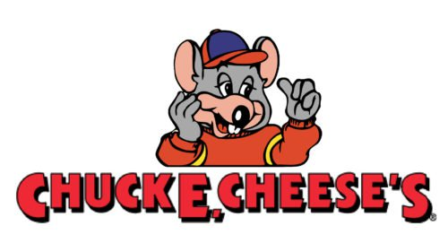 Chuck e. Cheese's logo