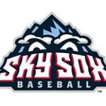 Colorado Springs Sky Sox Logo