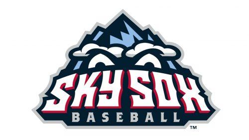 Colorado Springs Sky Sox logo
