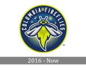 Columbia Fireflies Logo