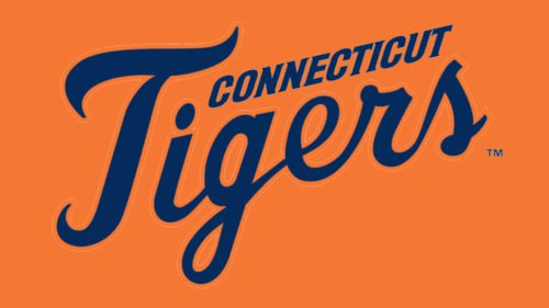 Connecticut Tigers emblem