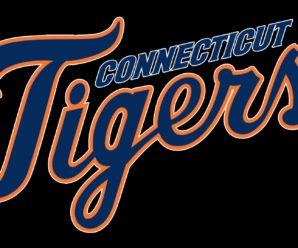 Connecticut Tigers Logo
