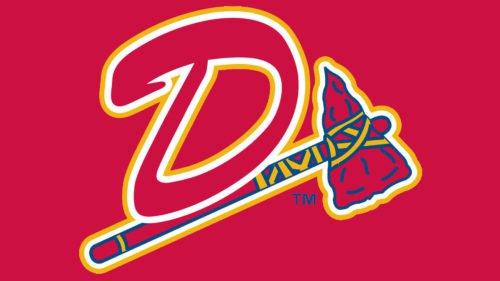 Danville Braves symbol
