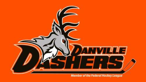 Danville Dashers Logo new