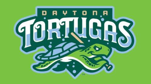 Daytona Tortugas emblem