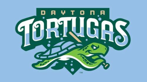 Daytona Tortugas symbol