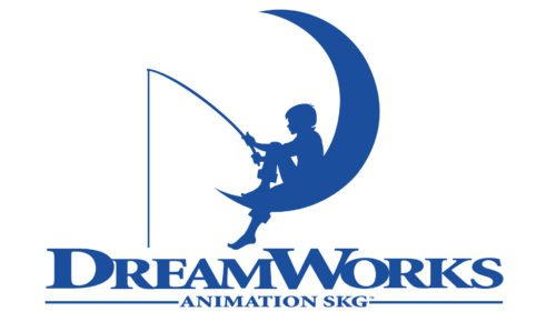 Dreamworks Animation Television logo
