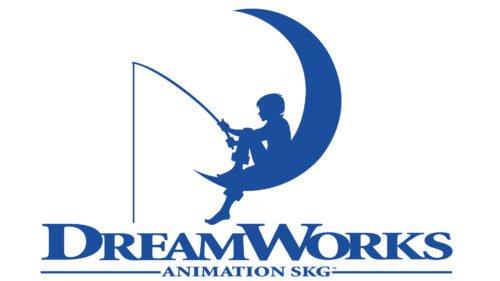 Dreamworks Animation Television logo