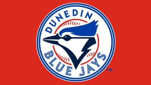 Dunedin Blue Jays Symbol