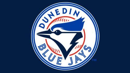 Dunedin Blue Jays emblem
