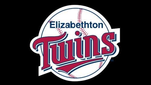 Elizabethton Twins Symbol