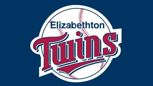 Elizabethton Twins emblem