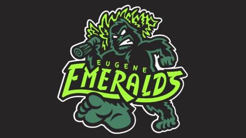 Eugene Emeralds emblem