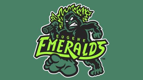 Eugene Emeralds symbol