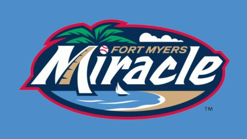 Fort Myers Miracle emblem