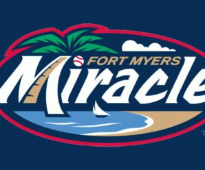 Fort Myers Miracle Logo
