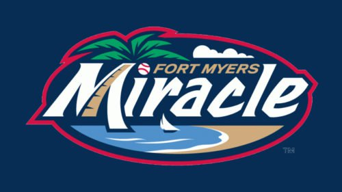 Fort Myers Miracle symbol