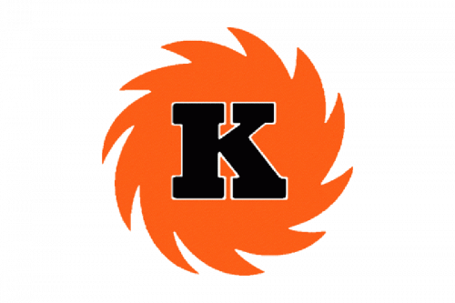 Fort Wayne Komets Logo 1970